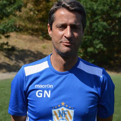 Goncalo Nunes er UEFA A træner og har arbejdet 7 år hos SL Benfica og 2 år hos Sporting CP akademierne.