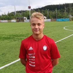 Harald Strandlie, 2004 (FK Gjøvik-Lyn)