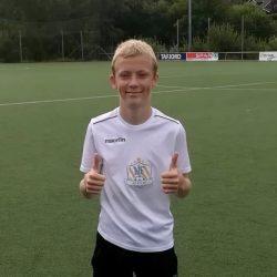 Kristian Flovik, 2004 (Sportsklubben Herd)