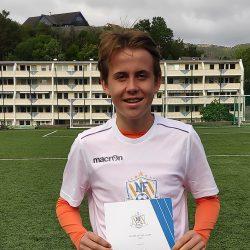Tobias Sagstad 2005 (Marikollen)