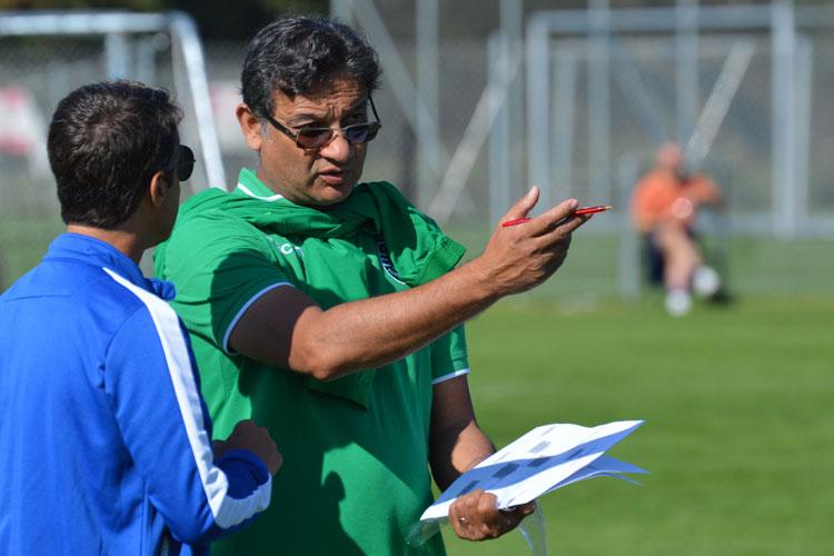 Scouts fra Sporting CP vil være til stede for at udvælge op til 8 spillere til at tage til en uges prøvespil hos Sporting CP akademiet.
