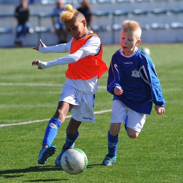 NF Academy leder efter motiverede spillere til at deltage i vores arrangementer til efteråret, med mål om at udvikle yngre spillere.